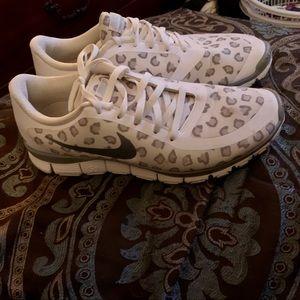 Nike Free5.0 Sneakers size 11